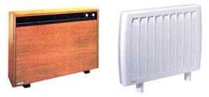 replacing storage heaters