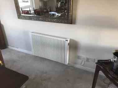 Electric radiators Glasgow