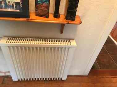 Electric radiators Lanarkshire