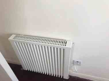 Replace Electric Storage Heaters Scotland