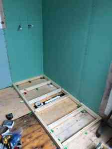 bathroom installation Glasgow
