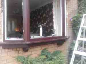 upvc double glazing Glasgow