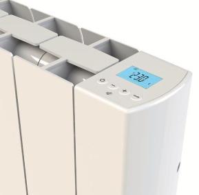 wifi electric radiators Glasgow, Scotland