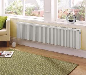German electric radiators Glasgow, Scotland