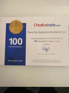 pure eco solutions scotland ltd reviews