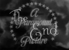 Paramount The End