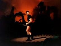 Pirate Ballet