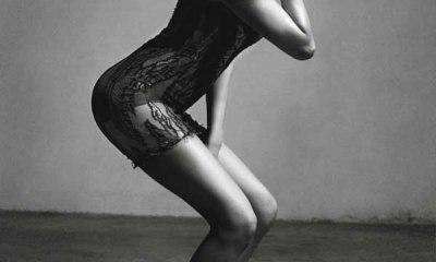 Anushka Sharma Photoshoot for Vogue