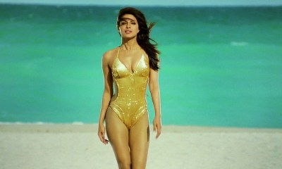 Bollywood Actresses in Bikini 2015