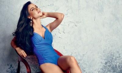 Elli Avram Hot Bikini Maxim Photoshoot