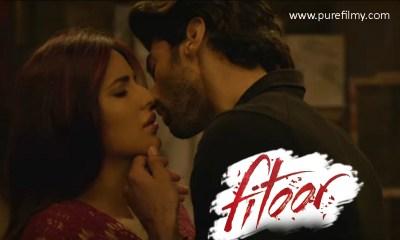 Fitoor Official Trailer feat Katrina Kaif Aditya Roy Kapur