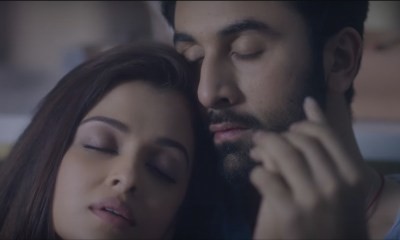 Ae Dil Hai Mushkil Title Song Video Aishwarya Ranbir Anushka