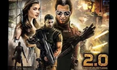 Endhiran 2.0 Movie (@Enthiran2Movie)