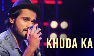 Khuda Kare Lyrics – Yasser Desai