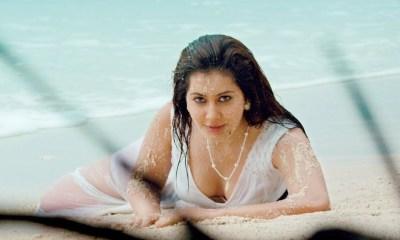 RASHI KHANNA HOT AND SEXY LEAKED PHOTOSHOOT IN BIKINI