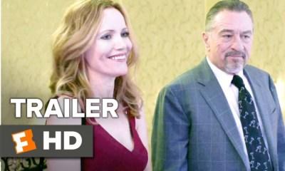 The Comedian Official Trailer 1 (2017) – Robert De Niro Movie