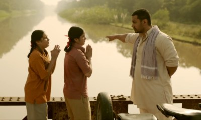 Watch Hanikarak Bapu Video Song HD - Dangal