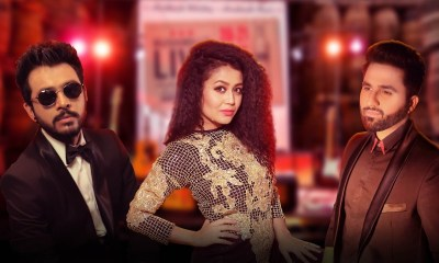 DAS KI KARAAN - Tony Kakkar, Falak Shabbir, Neha Kakkar - Full HD Video Song