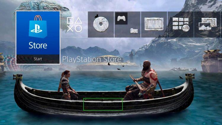 Das dynamische Thema von God of War auf PlayStation 4 weist auf eine mögliche Fortsetzung hin