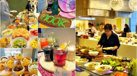 Have an A-list Malaysian Feast this Ramadhan at Aloft Kuala Lumpur!