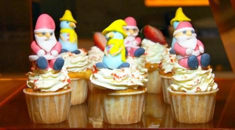 Enjoy the festive season at TRADERS HOTEL KUALA LUMPUR!