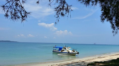 Top 10 Things to do in LABUAN