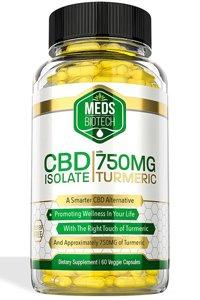 Meds Biotech CBD