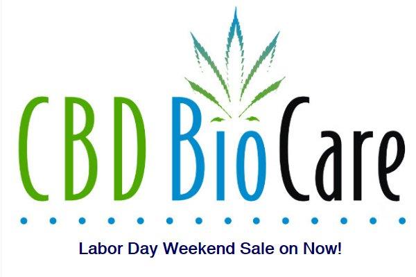 CBD Bio Care sale