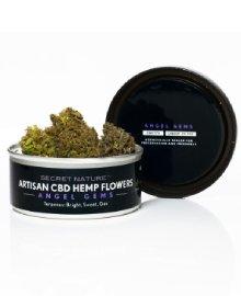 CBD Hemp Flowers