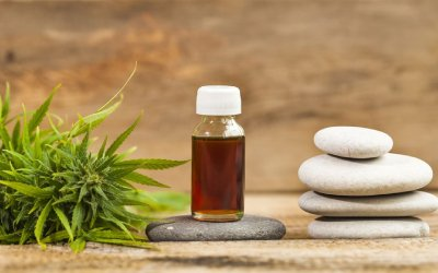 Best CBD Oil Spas Treatment In 2021