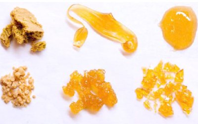 The Amazing Benefits Of Dabbing CBD Wax