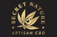 Secret Nature CBD Coupons