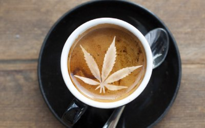 The Best CBD Coffees And Teas Of 2021