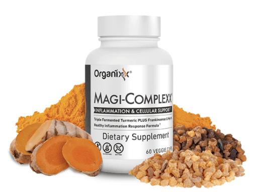 Magi Complex Capsules