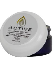 Active CBD Oil Salve