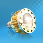 One type of LED Bulb