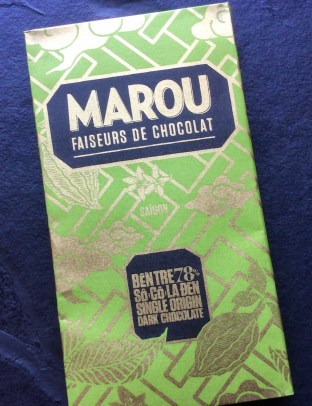 Image result for marou chocolate uk