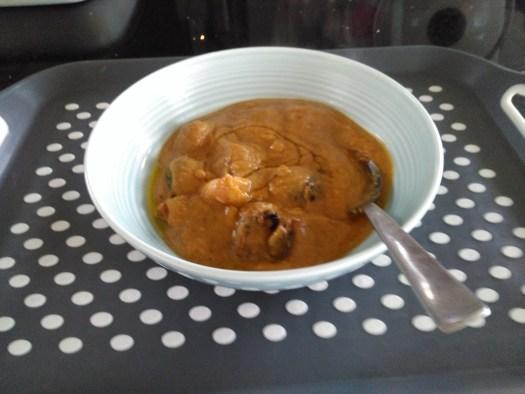 Soup Jan 18