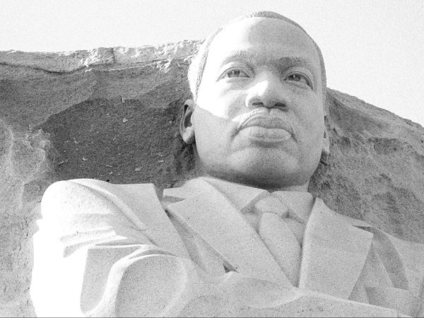 MLK and a Call to Courage, Conviction, and Critical Self-Examination