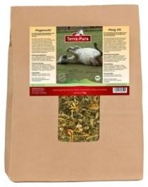 maag OK kruidenmengsel voor paarden