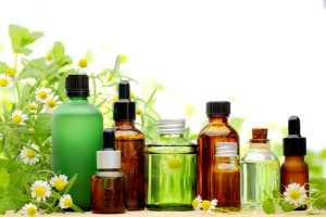 Essentiële oliën voor paarden- Etherische olie lege flesjes