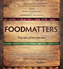 Docu review - food matters