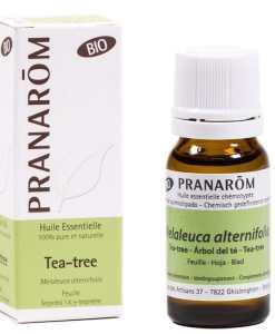 bio tea-tree olie. pure horse, paard, biologisch, irritatieremmend, jeukstillend, insectwerend