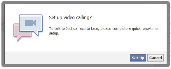 facebook video calling 2.0.0.447