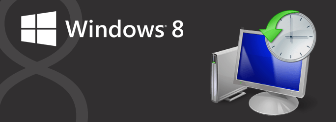 Reset your PC and Refresh your PC Windows 8 features