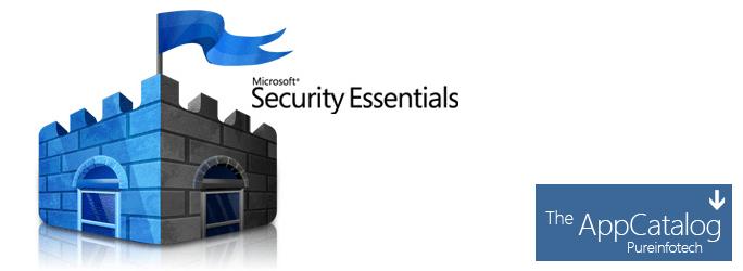 Download Microsoft Security Essentials (MSE Anti Virus) Full Crack ...