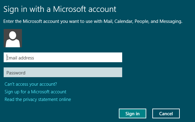 how to set up new email account on windows