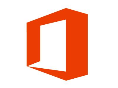 Office logo Orange solo
