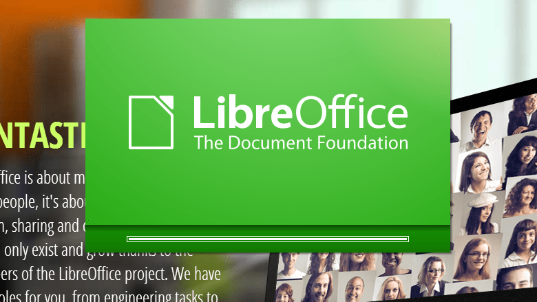 LibreOffice free alternative Office 2013