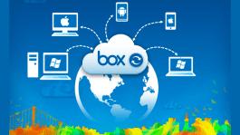box free storage